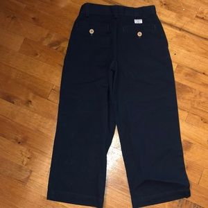 NWT boys size 5 Vineyard Vines navy chinos